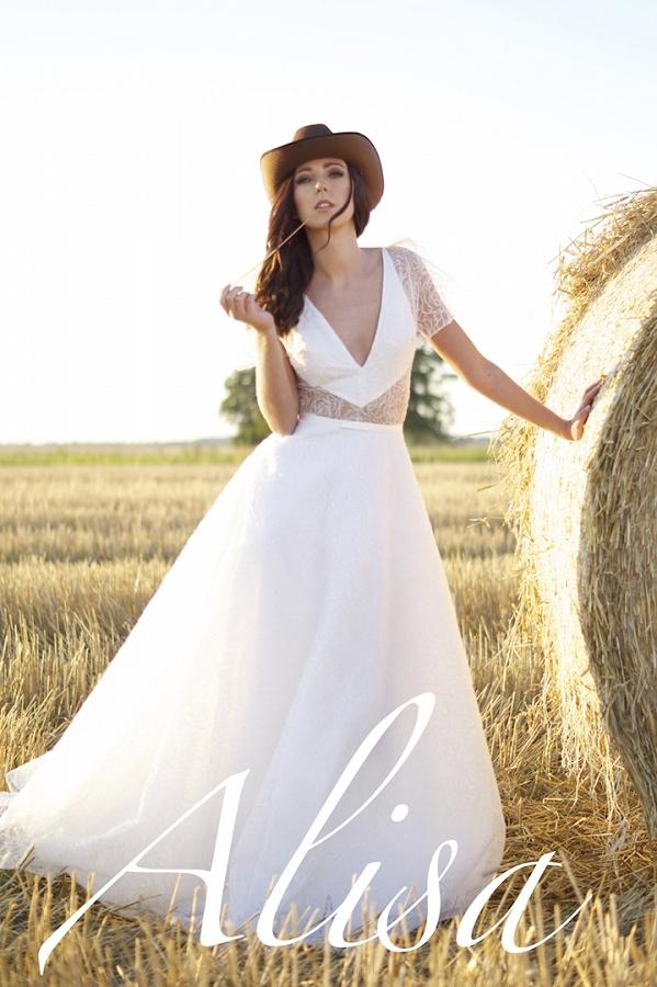 Wedding Dress Karen Collection Alisa 2016 Internet Shop