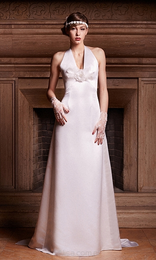 ALINA - wedding dress