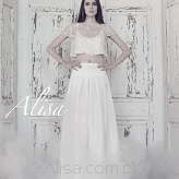 KEIRA Robe de mariée creation Alisa 2016